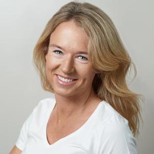 Portrait Jenny Schulz