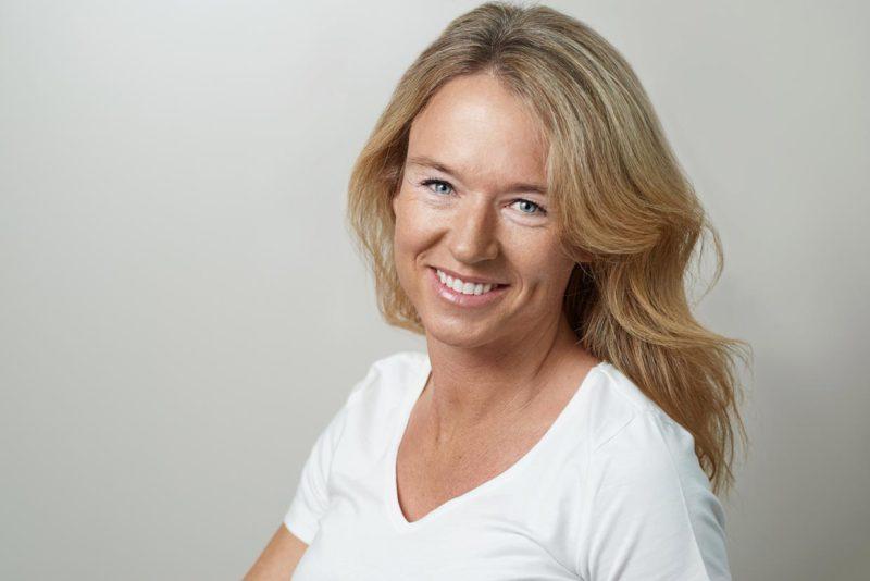 Jenny Schulz - Portrait