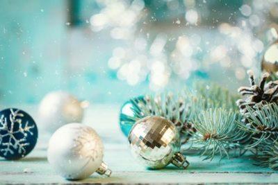 Weihnachtliches Bild